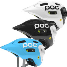 POC Trabec Race MIPS MTB Helmet