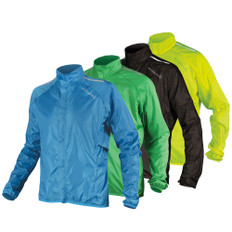 Endura Pakajak Showerproof Jacket (ball)