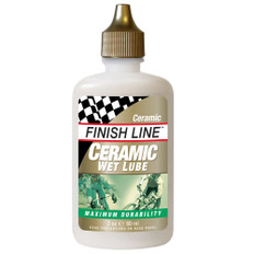 Finish Line Ceramic Wet Lube 60 ml Bottle