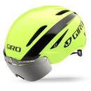 Giro Air Attack Helmet With Shield 2017