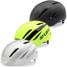Giro Air Attack Helmet no Shield 2015
