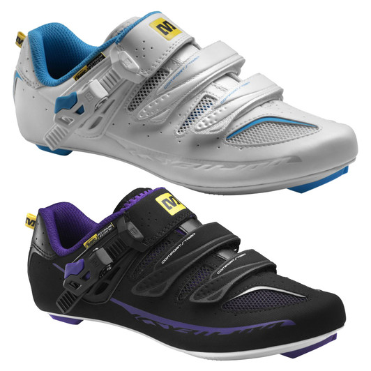 Mavic Ksyrium Elite Womens Road Shoe