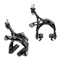 Campagnolo Super Record Differential Skeleton Brake Calipers