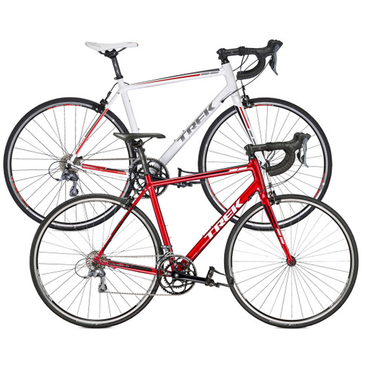 99eda233bf6 Trek 1.1 C H2 Road Bike 2015
