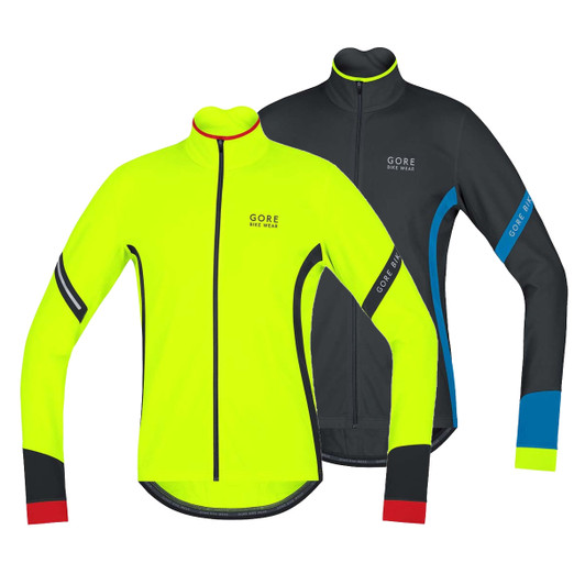df5e4ae8d Gore Wear Power 2.0 Thermo Jersey