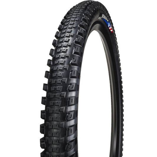 Specialized Slaughter Grid 2BR MTB Tyre 650B X 2.3