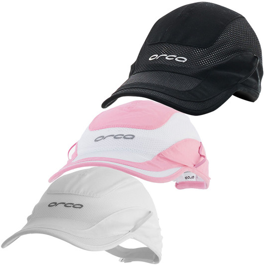 Orca Triathlon Running Cap