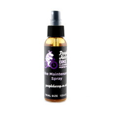Purple Harry Bike Maintenance Spray 100mL