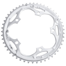 Shimano FC-3403 Chainring Silver 50T-D
