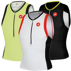 Castelli Free Triathlon Top 2015