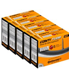 Continental R28 Supersonic 700x20-25C Inner Tube 42mm Valve Bundle