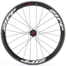 Zipp 303 Firecrest Carbon Clincher Rear Wheel White Decal 2015