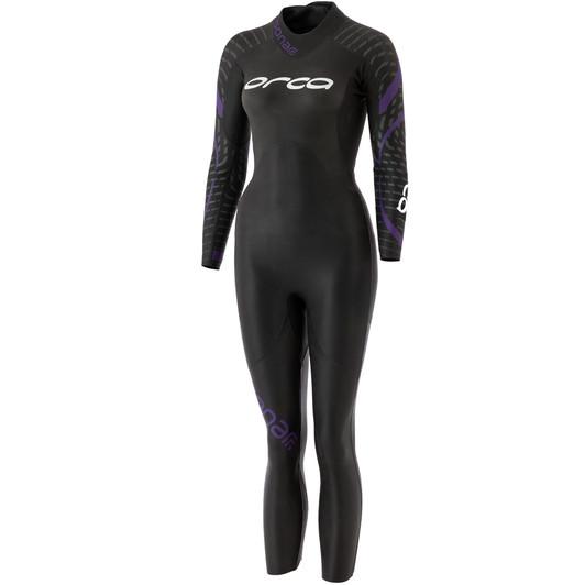 Orca Sonar Womens Fullsleeve Wetsuit