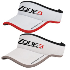 Zone3 Race Day Visor