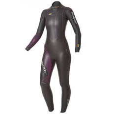BlueSeventy Reaction Womens Wetsuit 2016
