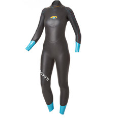 BlueSeventy Sprint Womens Wetsuit 2016