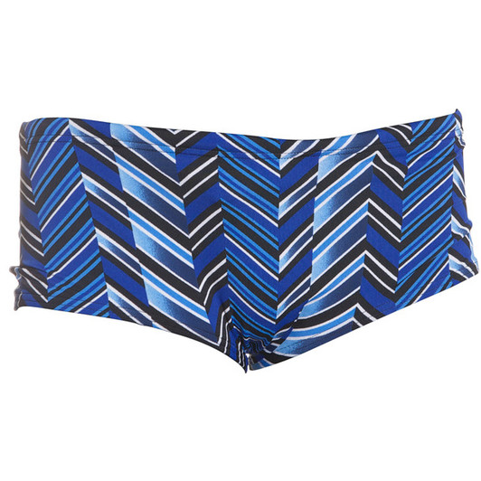 BlueSeventy Chevron Swimming Briefs
