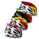 Kask Mojito Country Flag Road Helmet