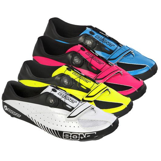 Bont Blitz Road Shoes 2017
