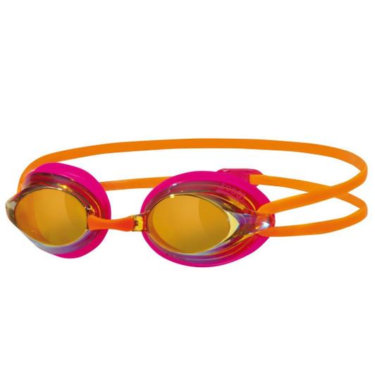 Zoggs Racespex Mirror Goggles