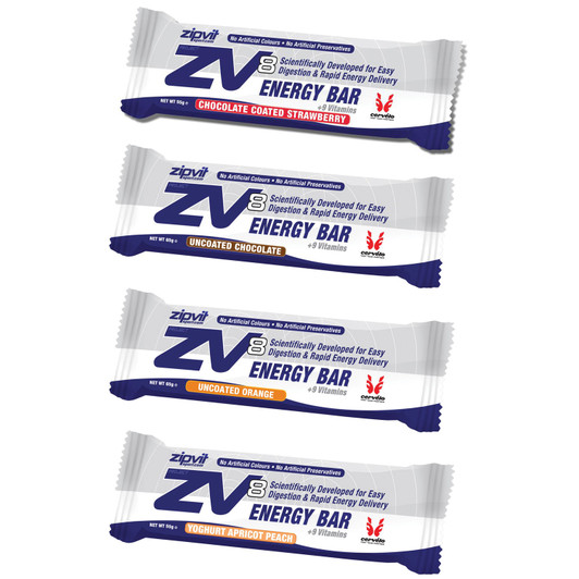 ZipVit Sport ZV8 Energy Bar 55g