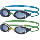 Zoggs Fusion Air Junior Swimming Goggles