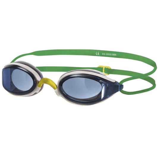 Zoggs Fusion Air Junior Swimming Goggles