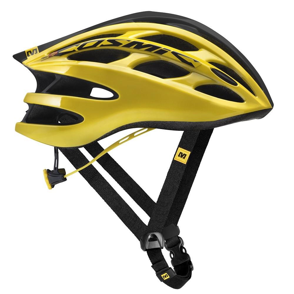 Mavic Cosmic Ultimate Ltd Edition Road Helmet