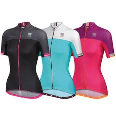 Sportful BodyFit Pro Womens Short Sleeve Jersey