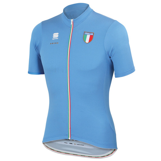 e85ef6320 Sportful Italia ES Short Sleeve Jersey ...