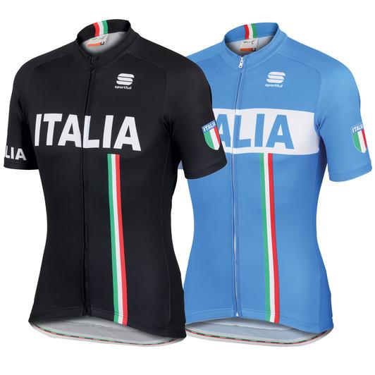 4572b3518 Sportful Italia IT Short Sleeve Jersey. SALE