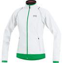 Gore Bike Wear Element Windstopper Active Shell Zip-Off Womens Jacket