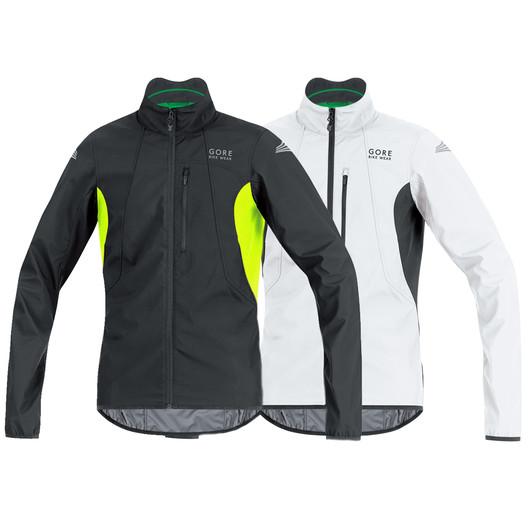 Gore Bike Wear Element Windstopper Active Shell Jacket