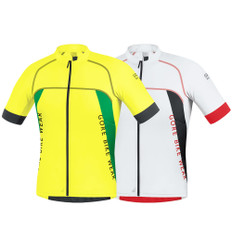 Gore Bike Wear Alp X Pro Short Sleeve Jersey