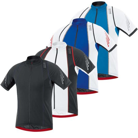 Gore Wear Xenon 2.0 Short Sleeve Jersey. SALE 20765f6d8