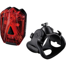 Infini Lava Super Bright Micro USB Rear Light with QR Bracket