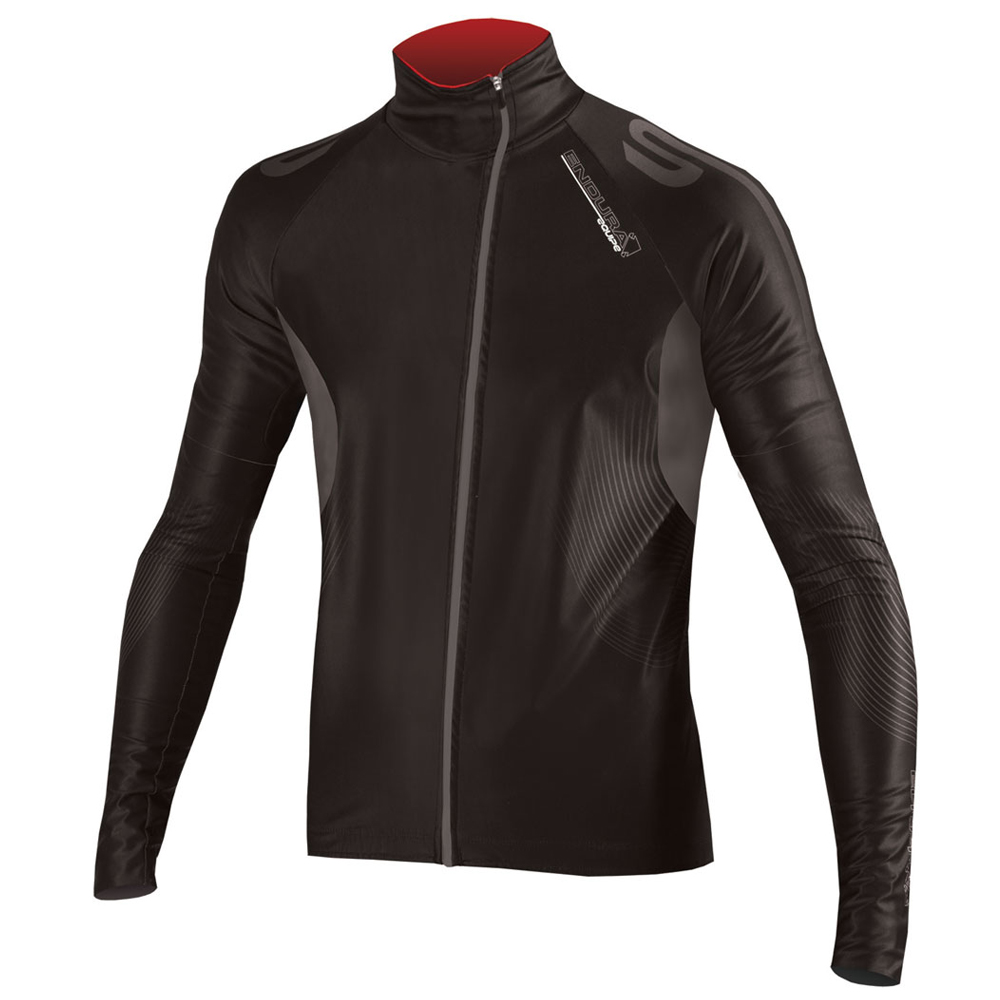 Endura Equipe Classics Short Sleeve Jersey With Armwarmers