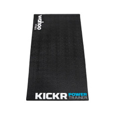 Wahoo Fitness KICKR Turbo Trainer Floor Mat