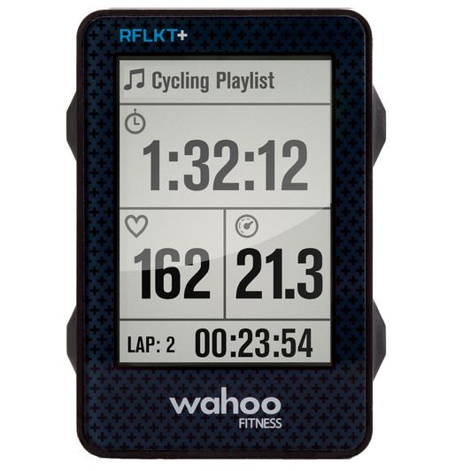 Wahoo RFLKT+ Bike Computer