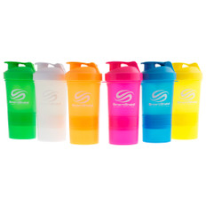 SmartShake Advanced Shaker Cup 400ml