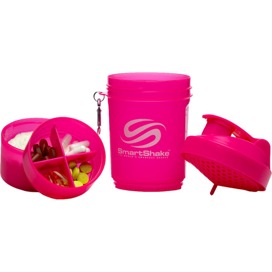 SmartShake Advanced Shaker Cup 400ml