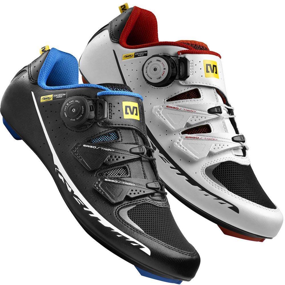 Mavic Ksyrium Pro Road Shoe
