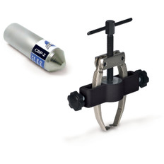 Park Tool Campagnolo CBP-3 Bearing Puller and Installation Set