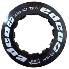 Edco Locknut for Shimano Cassette