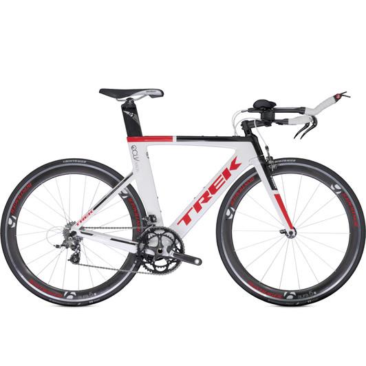 Exercise Bike Egypt: Trek Speed Concept 7.8 TT Bicycle 2013