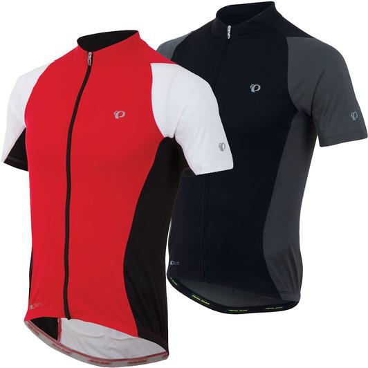 Pearl Izumi Elite Semi Form Short Sleeve Jersey