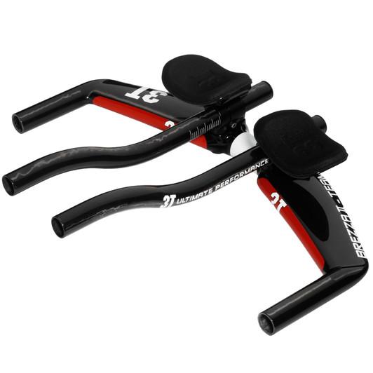 3T Cycling Brezza II Team Aero Bars