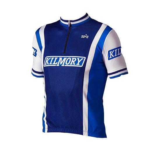 Solo Kilmory Short Sleeve Jersey