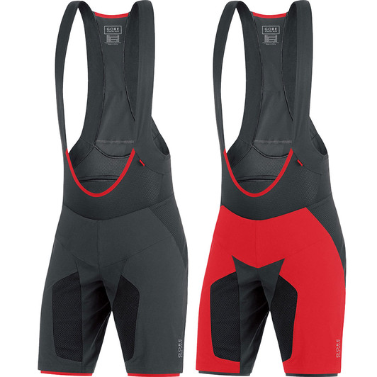5733c9b22 Gore Wear Alp X Pro 2 in 1 Bib Short