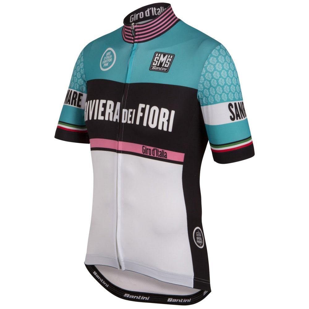 Santini Giro D'Italia 2015 Stage 1: Lorenzo-San Remo Jersey